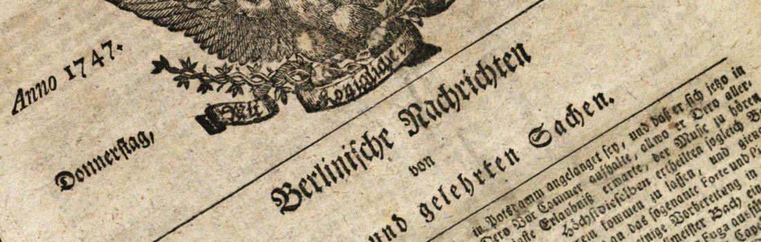 Email: von.sohl(at)bach-leipzig.de | Tel. +49-(0)341-9137.121 | Fax: +49-(0)341-9137.125